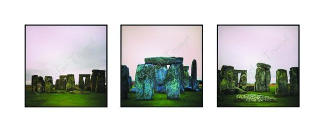 Instagrammed - Stonehenge